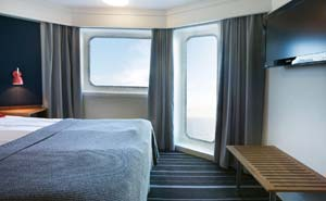 suite dfds